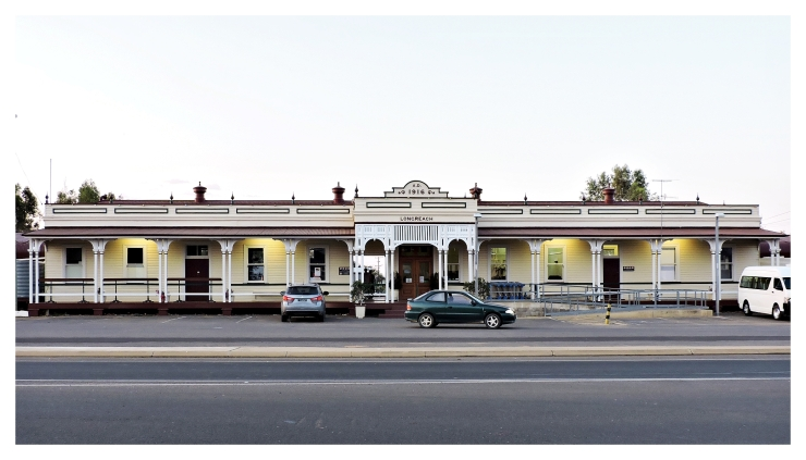 longreach station