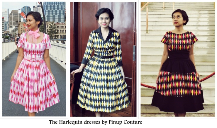 Revisiting Heritage Buildings In Harlequin Dresses Neno Review