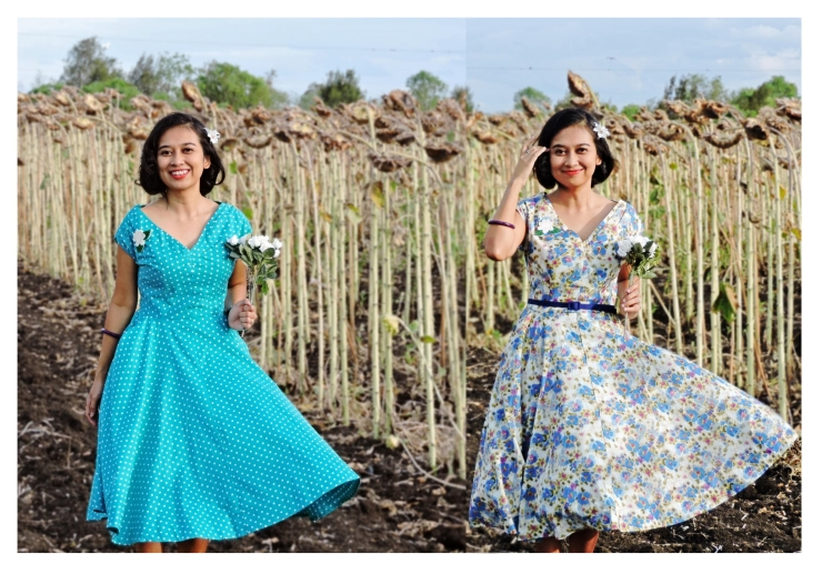 neno in emily and fin dresses-2